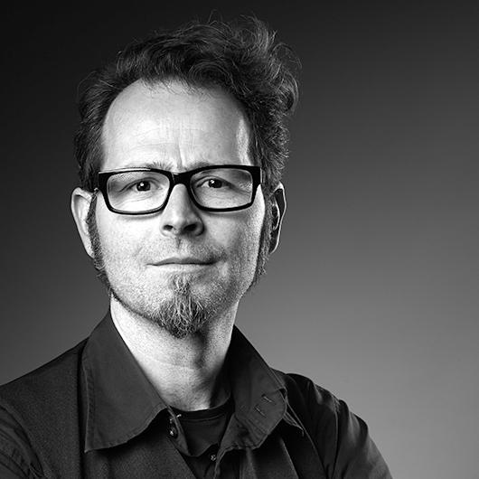 Jörg Grüniger